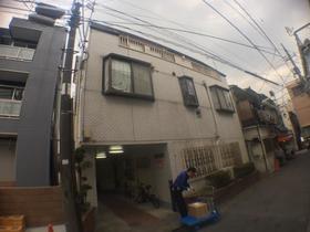 サンハイツ江古田外観写真