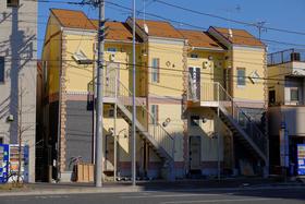 ユナイト浜町パオロ・マルディーニ外観写真