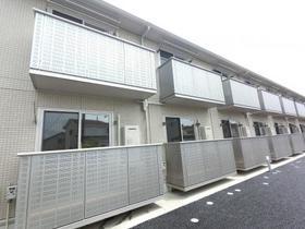 (仮)D-roomウィットS茂呂町外観写真