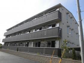 仮)D-room富里市七栄B棟外観写真