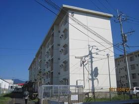 多の津住宅団地外観写真
