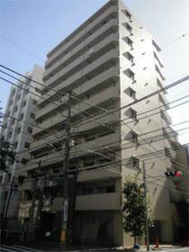 メインステージ滝野川桜通り外観写真