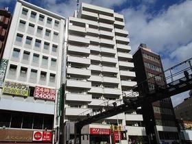 カーサ第2新宿外観写真
