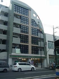 グレートピア横浜 203外観写真