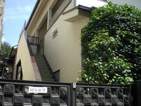 カサベルデ中村外観写真