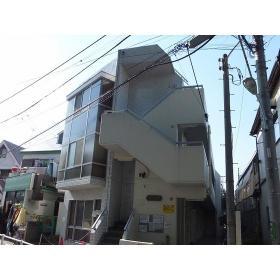 レヂオンス高幡不動外観写真