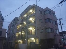 ハピネス平井外観写真