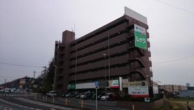 ハピネスソルファ 701号室外観写真