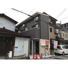(仮称)アースクエイク元柴田東町外観写真
