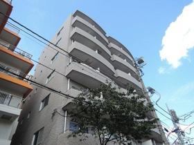 アルビオン田端外観写真