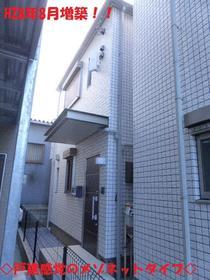 Blanche Yokohama外観写真