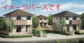 栄町西戸建貸家外観写真