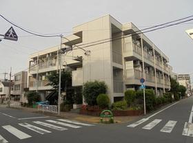 プラザ・ドゥ・ダフネA棟外観写真