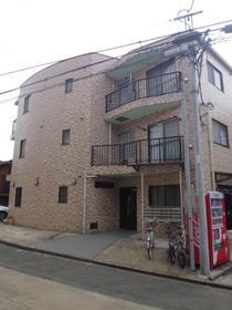 元町ガーデンⅠ 306外観写真