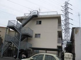 リバティ大倉山 102外観写真