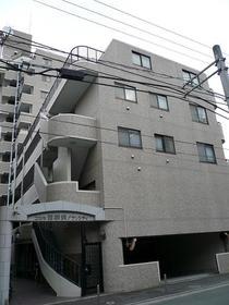 コスモ西横浜グランシティ外観写真