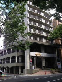 KM原田ビル外観写真
