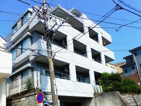 二俣川YSマンション外観写真