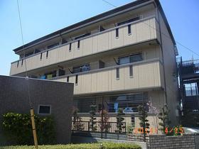 ソレイユ氷川台外観写真
