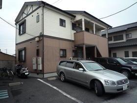 カーサキムラ3外観写真