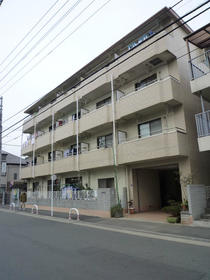 アビタシオン道 202外観写真