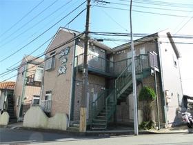 ハーミットクラブハウス岡沢町B棟外観写真