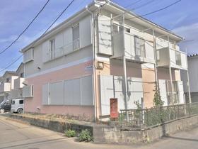 笹生アパート外観写真