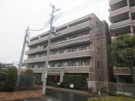 ロイヤルシャトー船橋塚田603号室外観写真