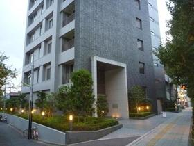 シティハウス桜新町外観写真