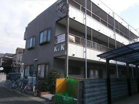 k&kマンション外観写真