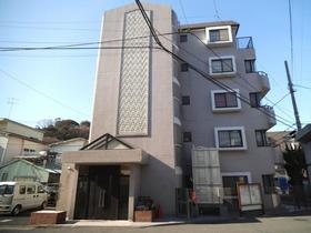 コスモ弘明寺アマビーレ外観写真
