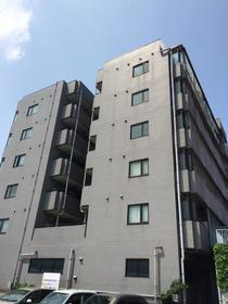 マンション清山 604外観写真
