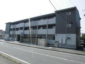 (仮)D-roomオッツS矢中町外観写真