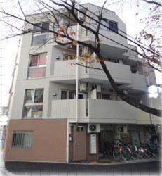 ラ・シード中野新井薬師外観写真