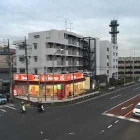 梶ヶ谷リベール外観写真
