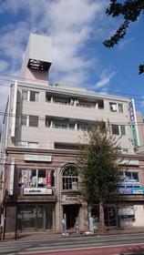 ヨコハマM&Mビル外観写真