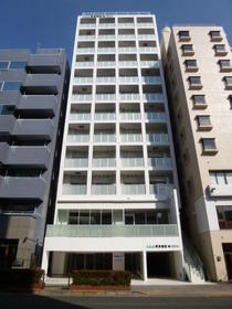 東亜建設第12ビル外観写真