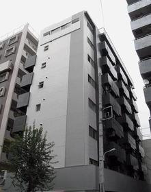 浦-MKY恵比寿ビル外観写真