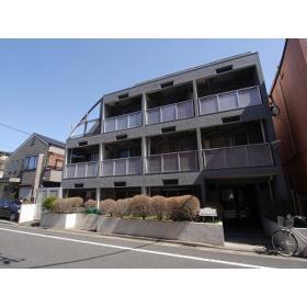 メディアシティ駒沢大学外観写真