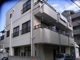 花村ビル外観写真