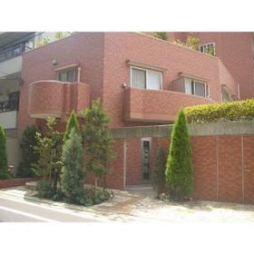 小石川ガーデンハウス外観写真