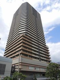 ザ ファーストタワー外観写真