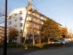 杉戸高野台べリアス西六番街第9号棟外観写真