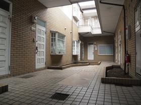 ローズガーデンタカエイ112番館外観写真