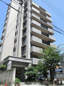 ロワールマンション古賀駅前外観写真
