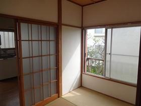 岡崎荘外観写真