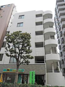 エクセル横浜外観写真