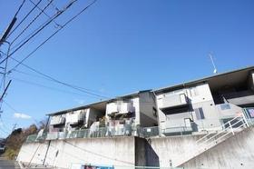シャーメゾン壱番館外観写真