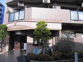 Lステージ竹の塚外観写真