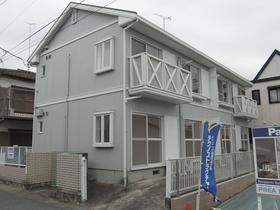 コーポKOHAKU外観写真